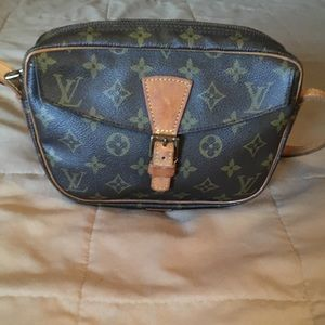Louis Vuitton Jeune Fille PM Bag